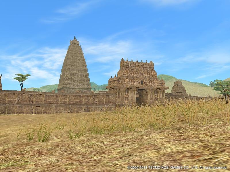 布里哈迪斯瓦拉神廟