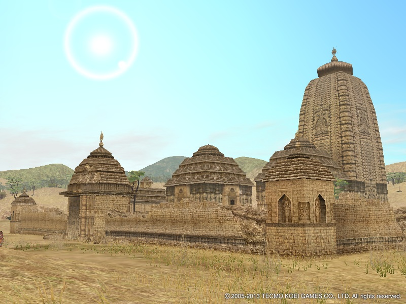 科納拉克太陽神神廟