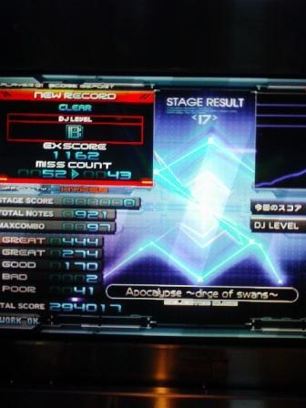 Apocalypse(H)