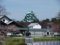 nagoya Castle3/30