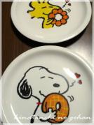 20111129スヌーピー皿