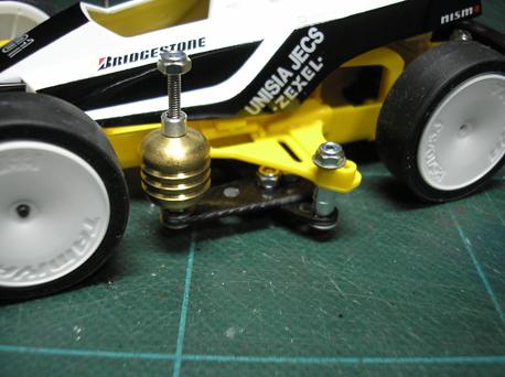 2013. 3. 24ミニ四駆2