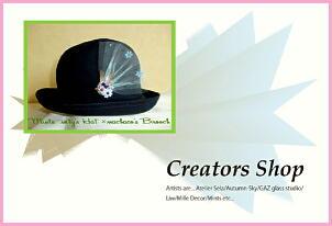 "201106 Creaters Shop 1C"""