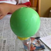 漆喰ボール03