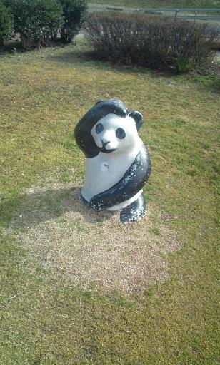 2012.2.29 パンダ