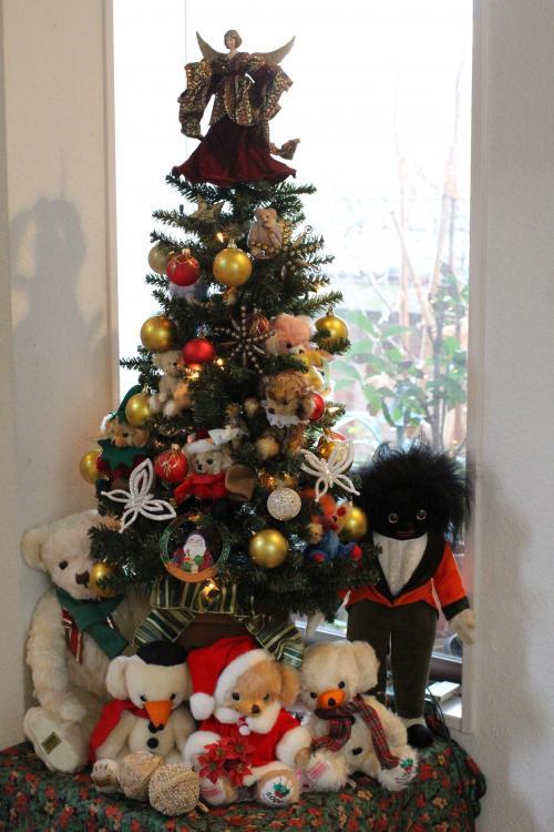 クリスマス5 2013