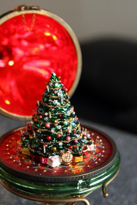 クリスマス・エッグ