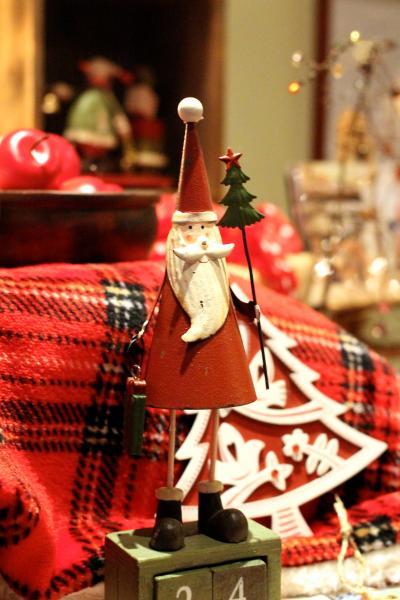 クリスマス・クランペット