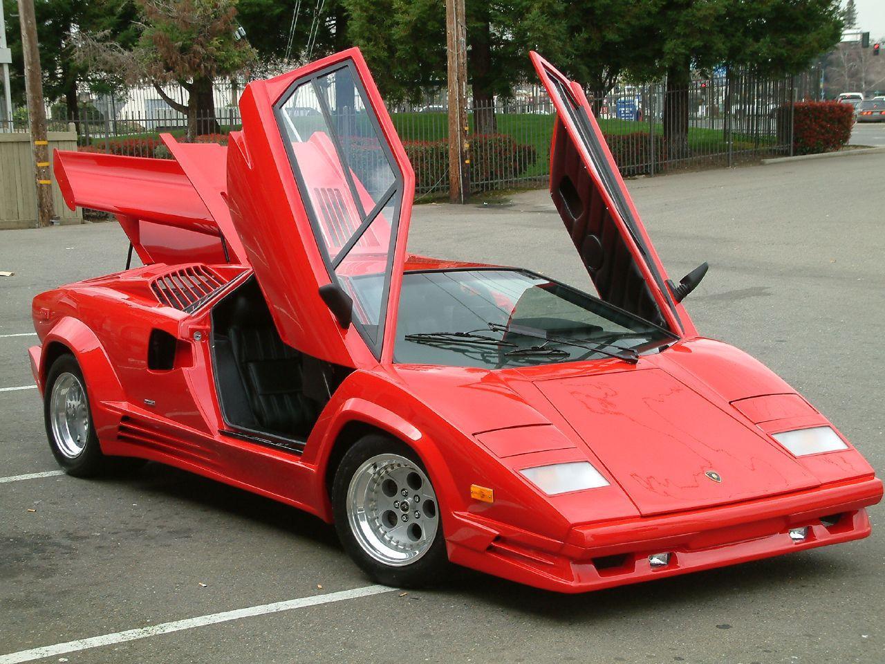 画像 20年以上前のランボルギーニ・カウンタックが新車で買えた不思議 Naver まとめ