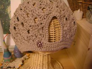オーダーニット帽