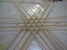 竹カゴを編もう 2011 (1)