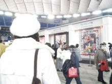 東京国際キルトフェスティバル (2)
