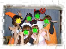 20101031 ハロウィン♪ (1)