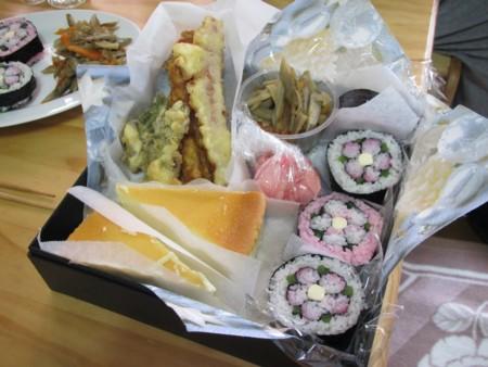 20110501 花巻き寿司 (2)
