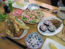 20110501 花巻き寿司 (3)