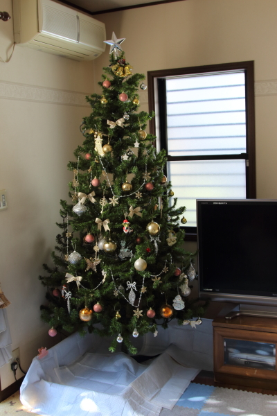 IMG_2692クリスマス ツリークリスマス ツリー