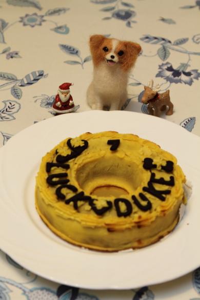 IMG_0031お誕生日ケーキお誕生日ケーキ