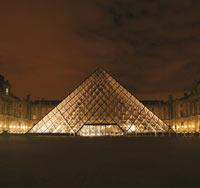 ガラスピラミッド2