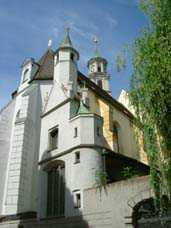 アンナ教会