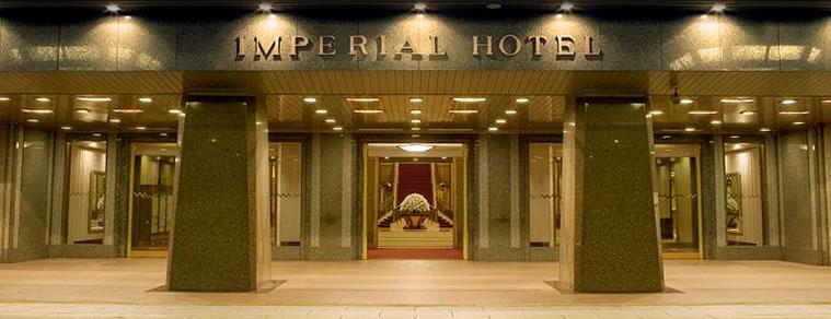 帝国ホテル6