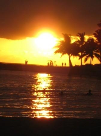 ハワイ#10114;