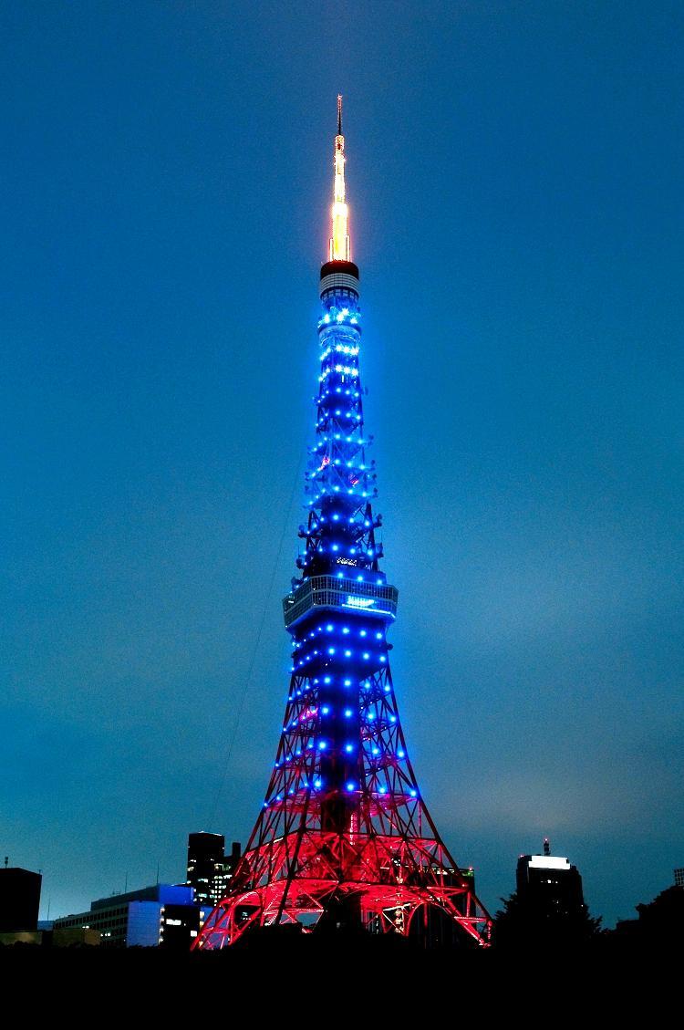 東京タワーW杯