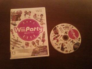 wii Party?