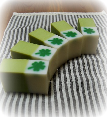 四つ葉green