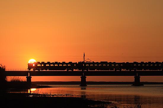 小丸川橋梁
