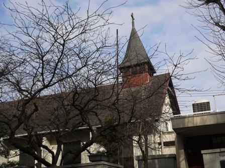 聖テモテ教会1