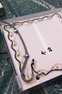 LED文字3