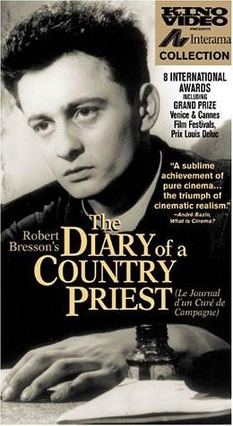 Journal dun curé de campagne