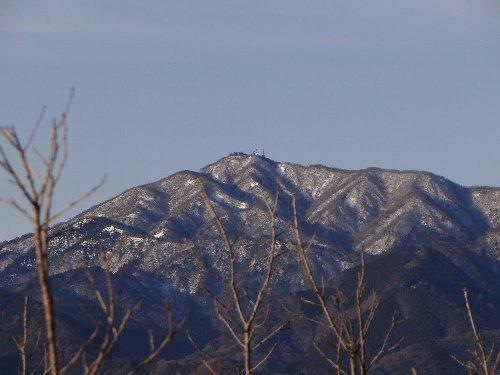 4 展望台・大山