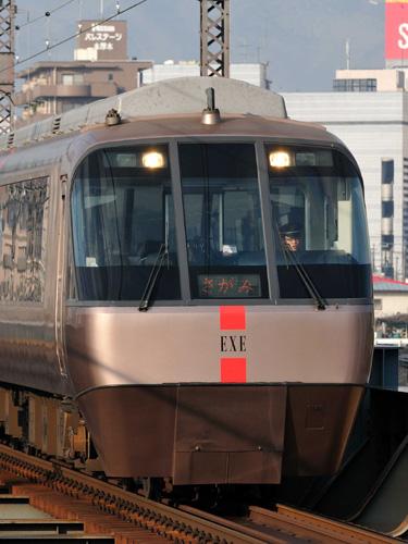 小田急30000形14-1-9