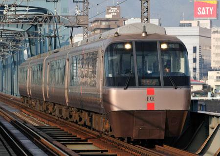 小田急30000形14-9