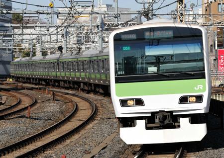 E231系山手線01-9