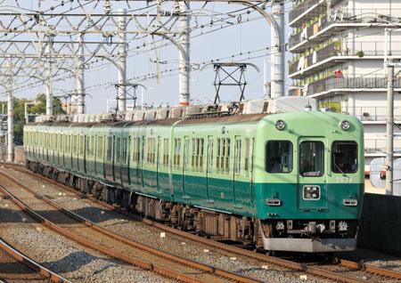 京阪2600系30番台03-9