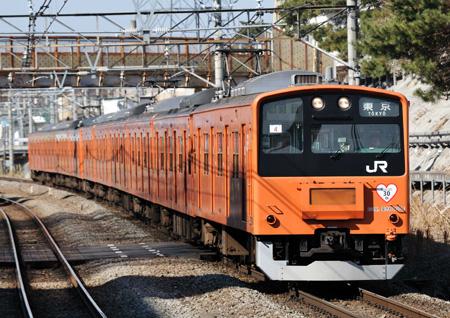 201系中央線06-9