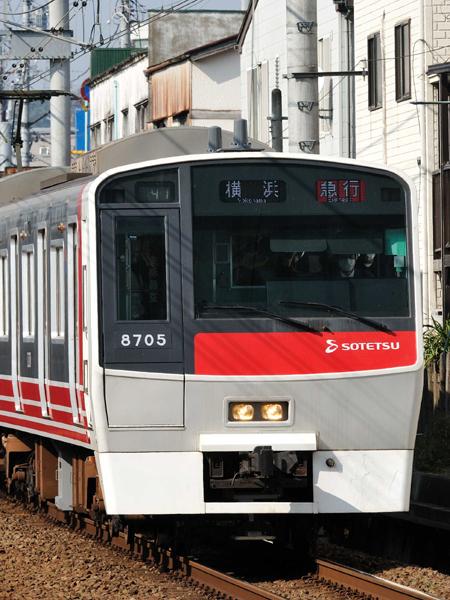 相鉄8000系11-1-9