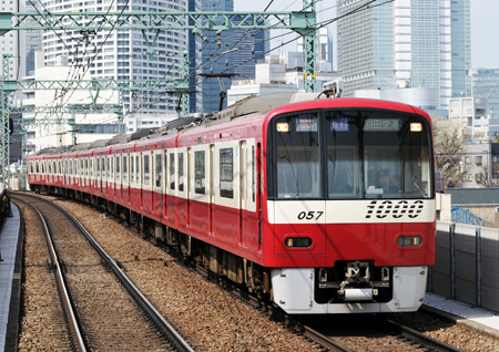 京急新1000形14-9