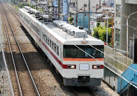 東武300系10-9