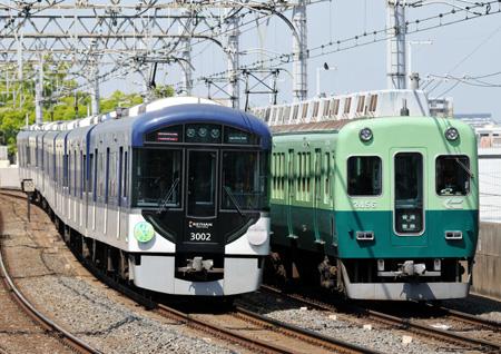 京阪新3000系29-9