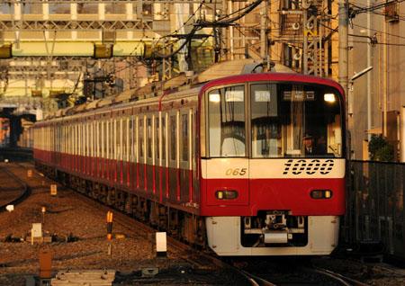 京急新1000形09-9