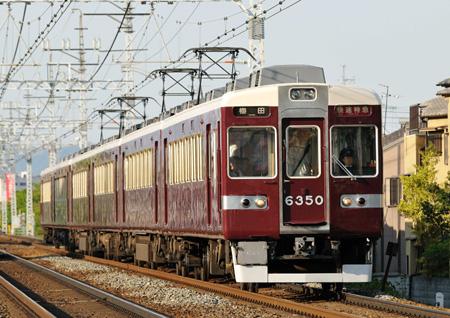 阪急6300系36-1-9