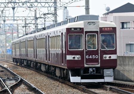 阪急6300系34-9