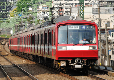 京急2000形09-9
