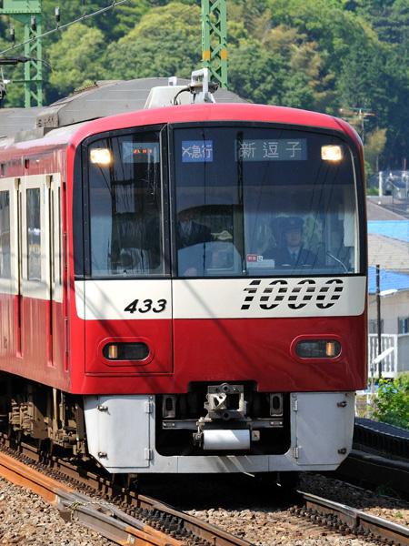 京急新1000形21-1-2-9