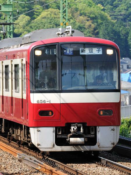 京急600形17-1-9-9