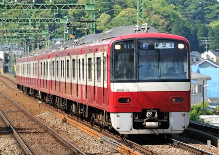 京急600形17-9-9