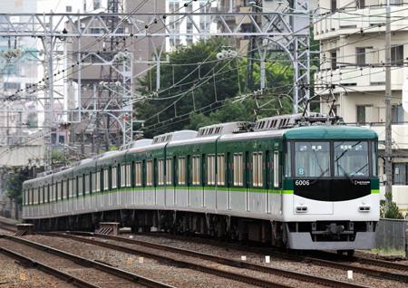 京阪6000系新色03